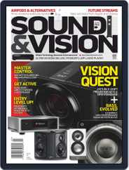 Sound & Vision (Digital) Subscription June 1st, 2019 Issue