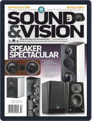 Sound & Vision (Digital) Subscription February 1st, 2019 Issue