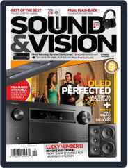 Sound & Vision (Digital) Subscription October 1st, 2018 Issue