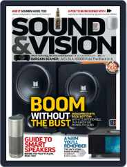 Sound & Vision (Digital) Subscription June 1st, 2018 Issue