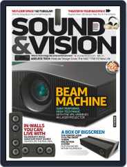 Sound & Vision (Digital) Subscription May 1st, 2018 Issue