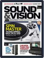 Sound & Vision (Digital) Subscription February 1st, 2018 Issue