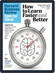 Harvard Business Review Special Issues (Digital) Subscription October 29th, 2019 Issue