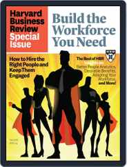 Harvard Business Review Special Issues (Digital) Subscription July 29th, 2019 Issue