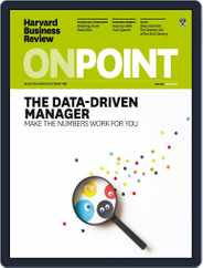 Harvard Business Review Special Issues (Digital) Subscription October 24th, 2017 Issue