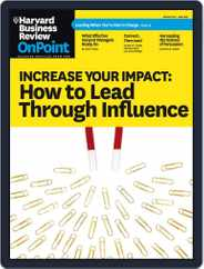 Harvard Business Review Special Issues (Digital) Subscription February 1st, 2017 Issue