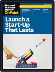 Harvard Business Review Special Issues (Digital) Subscription October 1st, 2016 Issue