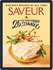 Saveur (Digital) Subscription November 20th, 2019 Issue
