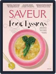 Saveur (Digital) Subscription February 20th, 2019 Issue