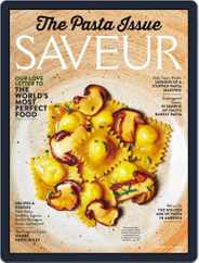 Saveur (Digital) Subscription October 1st, 2017 Issue