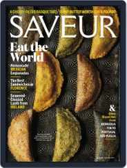 Saveur (Digital) Subscription April 1st, 2017 Issue