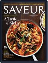 Saveur (Digital) Subscription April 1st, 2016 Issue