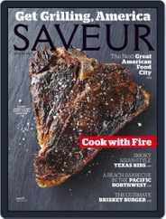 Saveur (Digital) Subscription June 1st, 2015 Issue