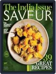 Saveur (Digital) Subscription August 1st, 2014 Issue