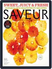 Saveur (Digital) Subscription March 1st, 2014 Issue