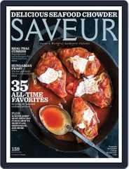 Saveur (Digital) Subscription October 1st, 2013 Issue