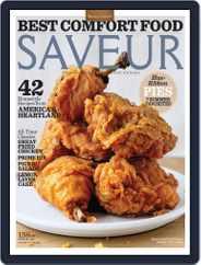 Saveur (Digital) Subscription August 1st, 2013 Issue