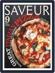 Saveur (Digital) Subscription May 1st, 2013 Issue