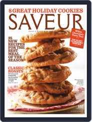 Saveur (Digital) Subscription December 1st, 2012 Issue
