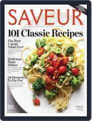 Saveur (Digital) Subscription September 8th, 2012 Issue