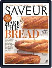 Saveur (Digital) Subscription April 14th, 2012 Issue
