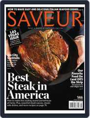 Saveur (Digital) Subscription March 10th, 2012 Issue