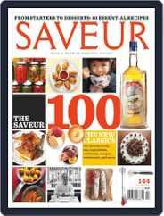 Saveur (Digital) Subscription December 24th, 2011 Issue