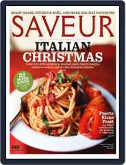 Saveur (Digital) Subscription November 12th, 2011 Issue
