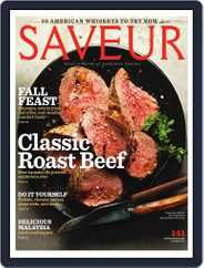 Saveur (Digital) Subscription September 10th, 2011 Issue
