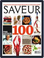 Saveur (Digital) Subscription December 18th, 2010 Issue
