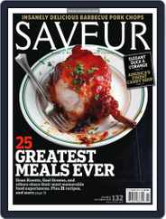 Saveur (Digital) Subscription September 18th, 2010 Issue