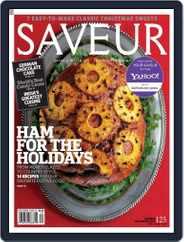 Saveur (Digital) Subscription November 14th, 2009 Issue