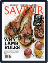 Saveur (Digital) Subscription September 12th, 2009 Issue