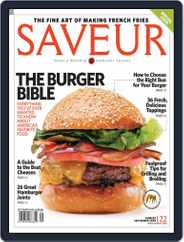 Saveur (Digital) Subscription July 25th, 2009 Issue