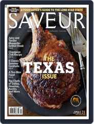 Saveur (Digital) Subscription May 30th, 2009 Issue