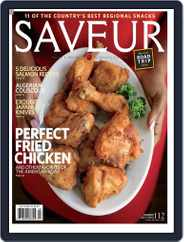 Saveur (Digital) Subscription May 28th, 2008 Issue