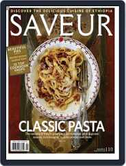 Saveur (Digital) Subscription March 27th, 2008 Issue
