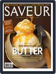 Saveur (Digital) Subscription February 16th, 2008 Issue