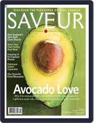 Saveur (Digital) Subscription July 14th, 2007 Issue