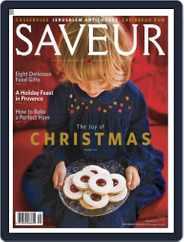 Saveur (Digital) Subscription November 18th, 2006 Issue