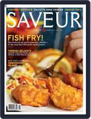 Saveur (Digital) Subscription July 15th, 2006 Issue