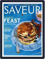 Saveur (Digital) Subscription September 10th, 2005 Issue