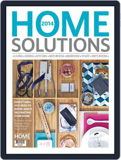 Home Solutions Magazine (Digital) July 2nd, 2014 Issue Cover