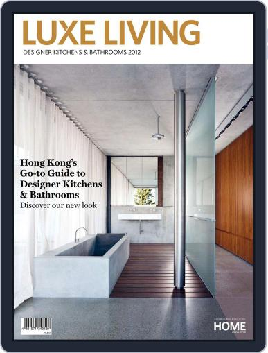 Home Solutions Magazine (Digital) August 29th, 2012 Issue Cover