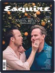 Esquire  México (Digital) Subscription April 1st, 2020 Issue