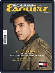 Esquire  México (Digital) Subscription June 1st, 2019 Issue