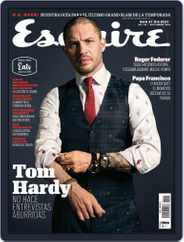 Esquire  México (Digital) Subscription September 1st, 2018 Issue