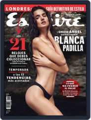 Esquire  México (Digital) Subscription March 1st, 2018 Issue