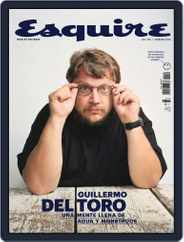 Esquire  México (Digital) Subscription February 1st, 2018 Issue