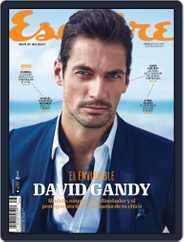 Esquire  México (Digital) Subscription November 12th, 2015 Issue